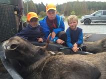 Nästa generations jägare?
