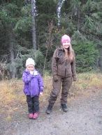 Agnes och Hanna